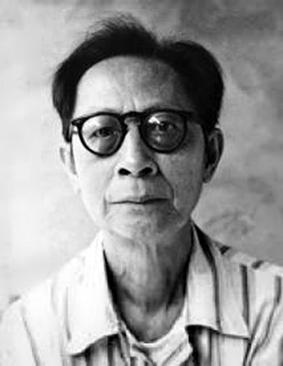 Нго Си Куи (Ngô Sĩ Quý) (1922-1997)